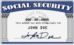 Police Coerce YOUR Social Security # and add it to Secret Police Database.