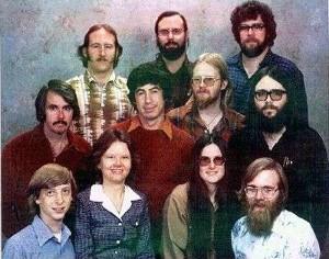 11 Microsoft Employees