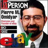 Is eBay's founder Pierre Omidyar (پیر مراد امیدیار) the architect of eBay's Seller Protection Scam?